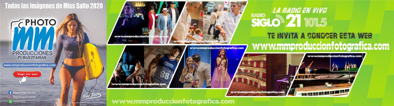 MM Producciones fotográficas